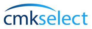 CMK Select logo