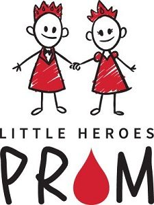 Leukemia & Lymphoma Society's Little Heroes Prom