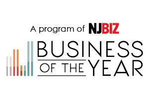 NJBIZ Business of the Year award